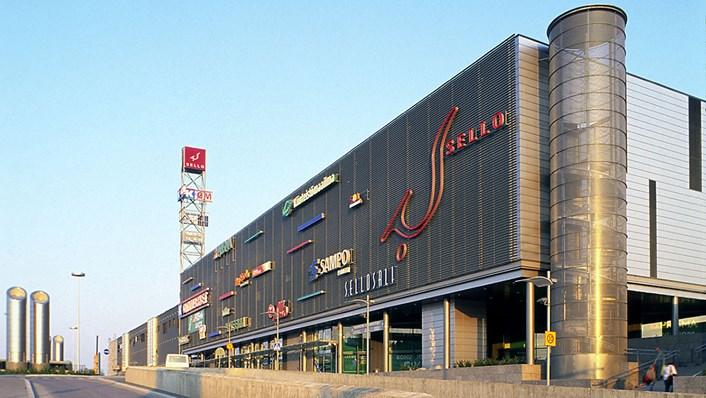 Resultado de imagem para Shopping Sello