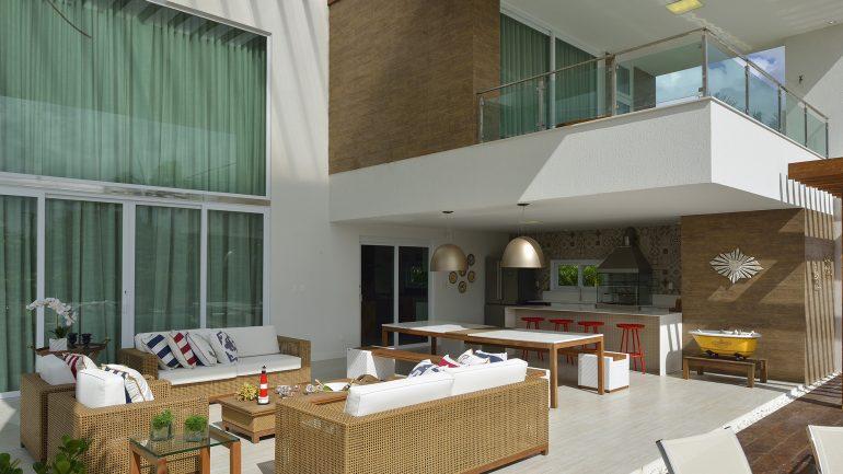 4 dicas para escolher móveis para área externa