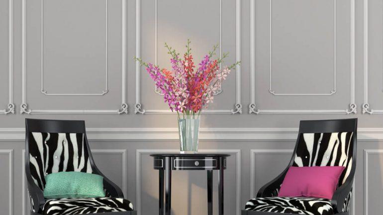 7 dicas de estampas para decoração de ambientes
