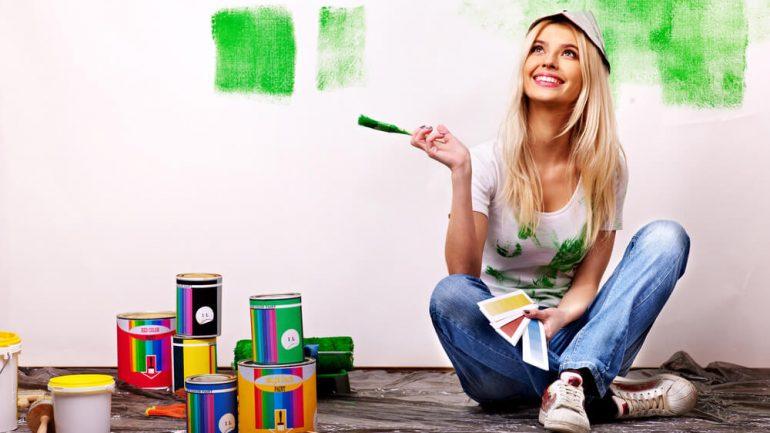 5 dicas para escolher a cor da parede de acordo com a decoração
