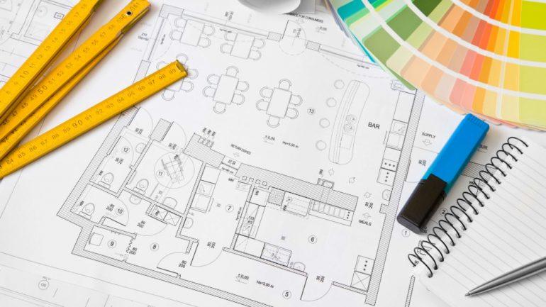 Design de interiores: 7 dicas para desenvolver um traço autoral