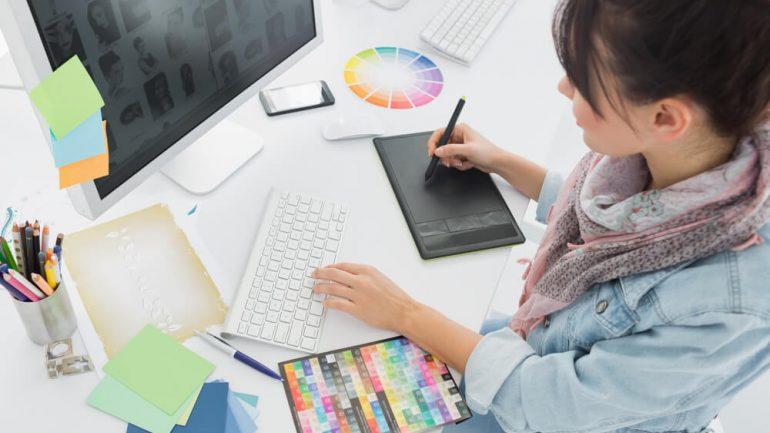 Como orçar um projeto de design?