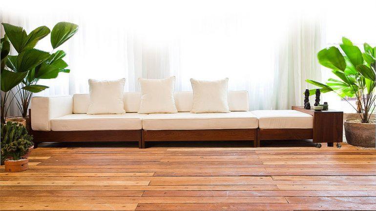 Decoração minimalista: 4 dicas para aplicar esse estilo em projetos