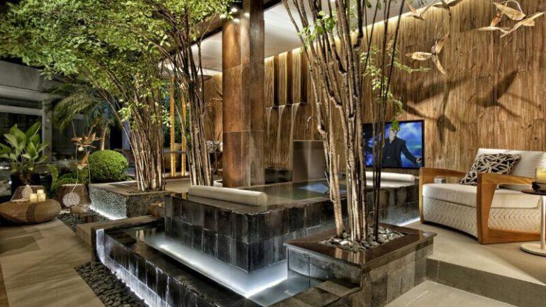Arquitetura orgânica: o que é e como aplicar?