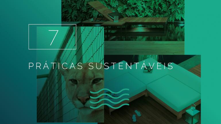 7 práticas sustentáveis da Mac para a preservação do meio ambiente