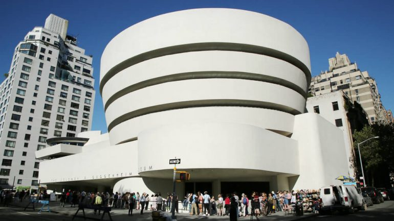Frank Lloyd Wright: conheça e se inspire na obra desse artista