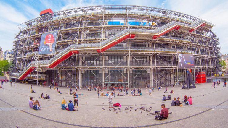 Renzo Piano: saiba mais sobre esse famosos arquiteto