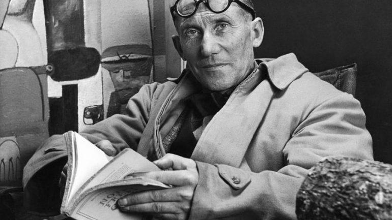 Le Corbusier: conheça mais sobre esse famoso arquiteto