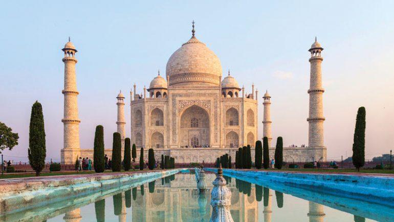 6 obras de arquitetura no mundo que você precisa visitar