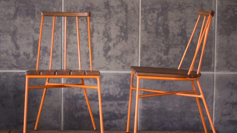 Como escolher cadeiras para área externa e acertar na decoração