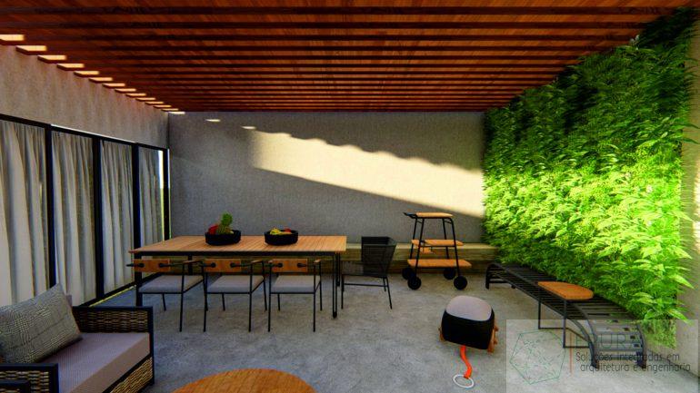 Afinal, como os projetos 3D estão revolucionando o design de interiores?