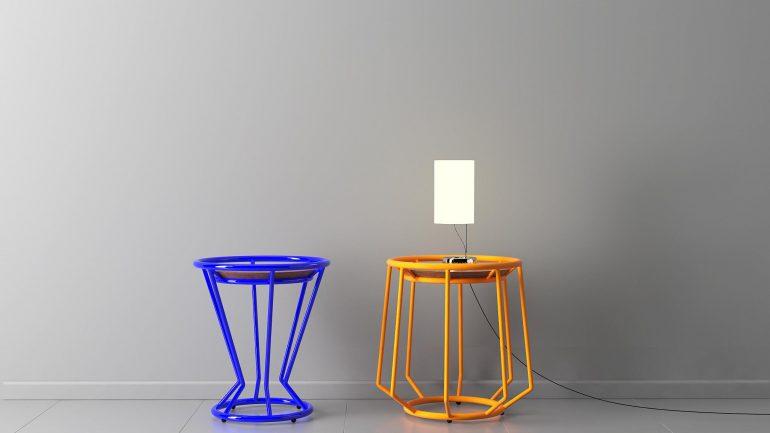 Conheça mais sobre a pintura eletrostática em móveis de alumínio!