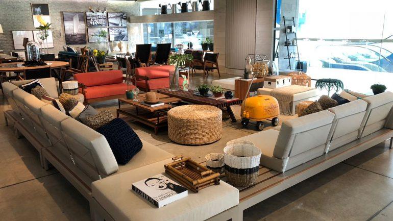4 vantagens de optar por um sofá modular para área externa!